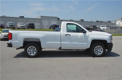 2018 Silverado 1500 Regular Cab 4x2,  Pickup #C81516 - photo 7