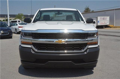 2018 Silverado 1500 Regular Cab 4x2,  Pickup #C81516 - photo 9