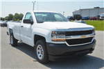 2018 Silverado 1500 Regular Cab 4x2,  Pickup #C81516 - photo 8