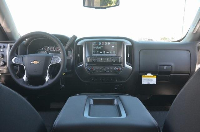 2018 Silverado 1500 Crew Cab 4x4,  Pickup #C81573 - photo 10