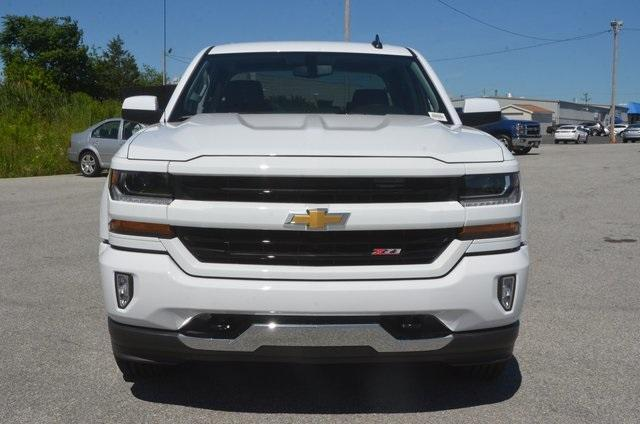 2018 Silverado 1500 Crew Cab 4x4,  Pickup #C81573 - photo 9