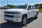 2018 Silverado 1500 Crew Cab 4x4,  Pickup #C81573 - photo 1