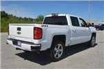 2018 Silverado 1500 Crew Cab 4x4,  Pickup #C81573 - photo 6