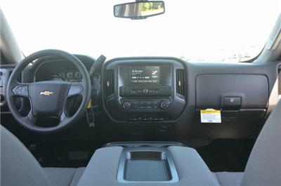 2018 Silverado 1500 Crew Cab 4x4,  Pickup #C81678 - photo 10