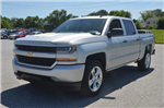 2018 Silverado 1500 Crew Cab 4x4,  Pickup #C81678 - photo 1