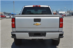 2018 Silverado 1500 Crew Cab 4x4,  Pickup #C81678 - photo 4