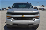2018 Silverado 1500 Crew Cab 4x4,  Pickup #C81678 - photo 9