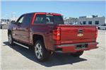 2018 Silverado 1500 Crew Cab 4x4,  Pickup #C81679 - photo 2
