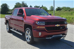 2018 Silverado 1500 Crew Cab 4x4,  Pickup #C81679 - photo 8