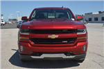 2018 Silverado 1500 Crew Cab 4x4,  Pickup #C81679 - photo 9