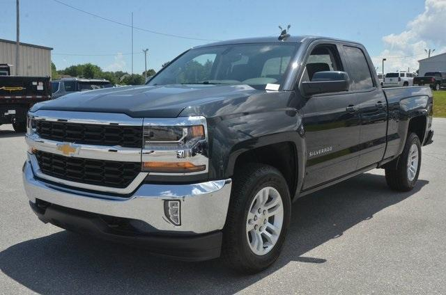 2018 Silverado 1500 Double Cab 4x4,  Pickup #C81716 - photo 1