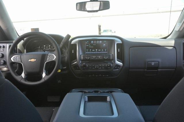 2018 Silverado 1500 Double Cab 4x4,  Pickup #C81716 - photo 10
