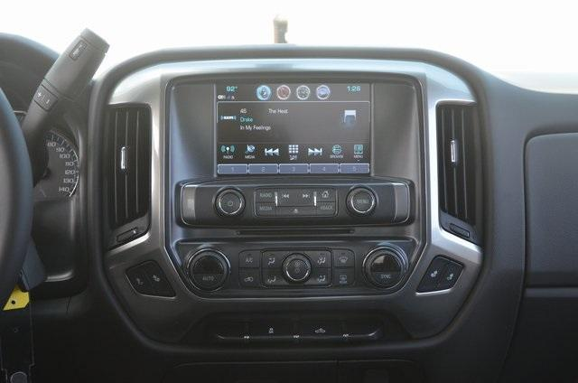 2018 Silverado 1500 Double Cab 4x4,  Pickup #C81716 - photo 12