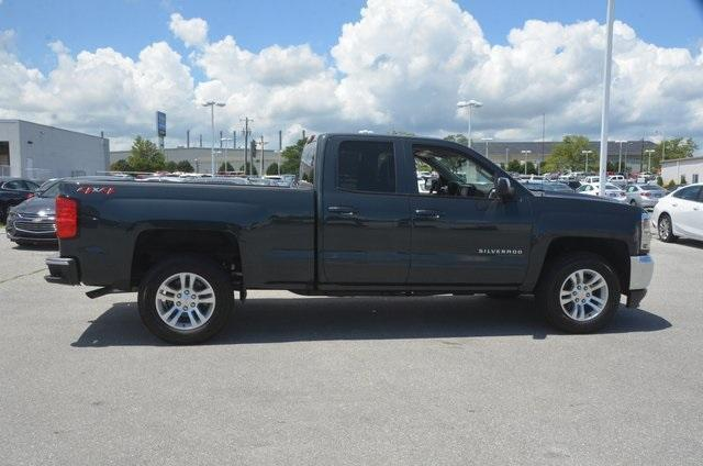 2018 Silverado 1500 Double Cab 4x4,  Pickup #C81716 - photo 7
