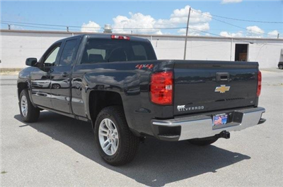 2018 Silverado 1500 Double Cab 4x4,  Pickup #C81716 - photo 2