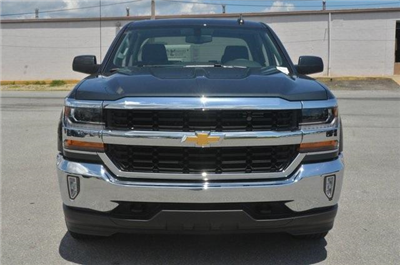 2018 Silverado 1500 Double Cab 4x4,  Pickup #C81716 - photo 9