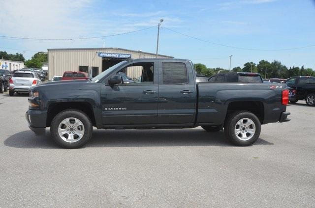 2018 Silverado 1500 Double Cab 4x4,  Pickup #C81751 - photo 3