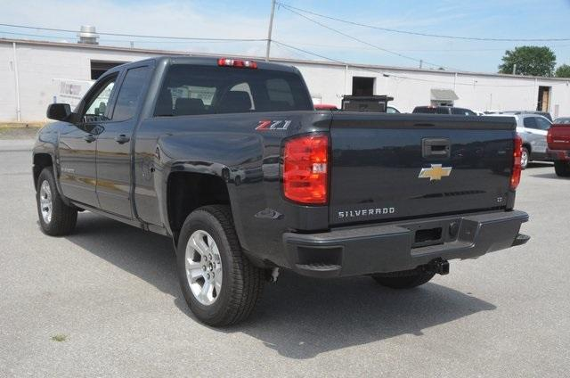 2018 Silverado 1500 Double Cab 4x4,  Pickup #C81751 - photo 2