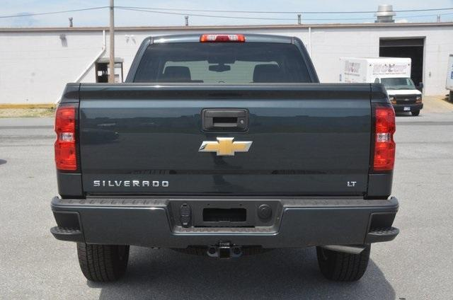 2018 Silverado 1500 Double Cab 4x4,  Pickup #C81751 - photo 4