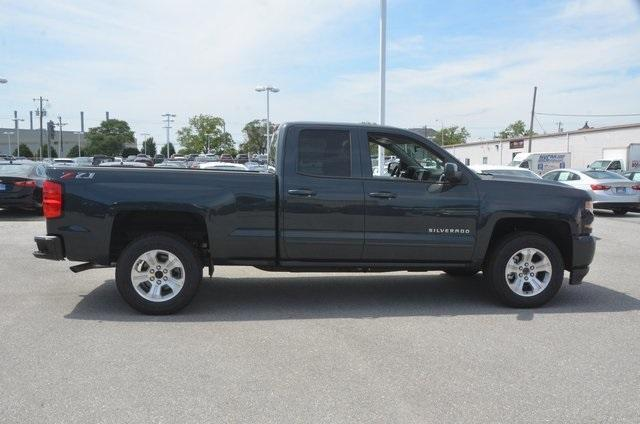 2018 Silverado 1500 Double Cab 4x4,  Pickup #C81751 - photo 7