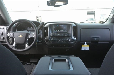 2018 Silverado 1500 Double Cab 4x4,  Pickup #C81751 - photo 10