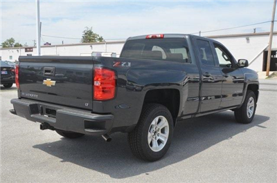 2018 Silverado 1500 Double Cab 4x4,  Pickup #C81751 - photo 6