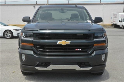 2018 Silverado 1500 Double Cab 4x4,  Pickup #C81751 - photo 9