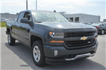 2018 Silverado 1500 Double Cab 4x4,  Pickup #C81751 - photo 8