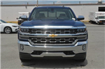 2018 Silverado 1500 Crew Cab 4x4,  Pickup #C81757 - photo 9