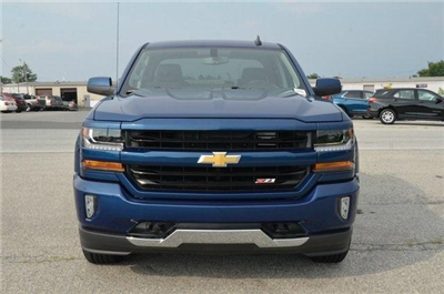 2018 Silverado 1500 Crew Cab 4x4,  Pickup #C81827 - photo 9