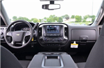 2018 Silverado 1500 Crew Cab 4x4,  Pickup #C81827 - photo 10