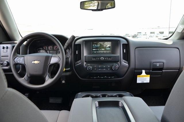 2018 Silverado 1500 Double Cab 4x4,  Pickup #C81835 - photo 10