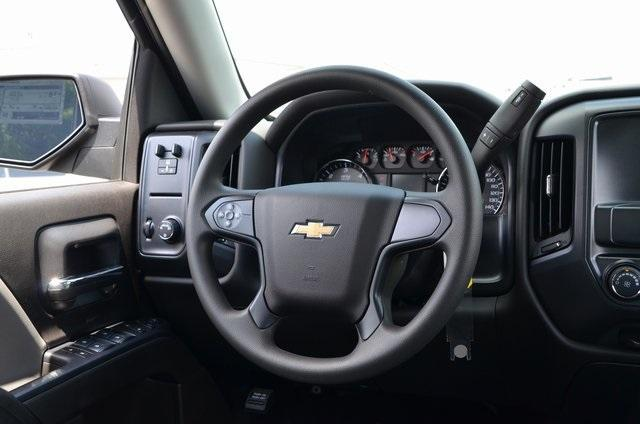 2018 Silverado 1500 Double Cab 4x4,  Pickup #C81835 - photo 11