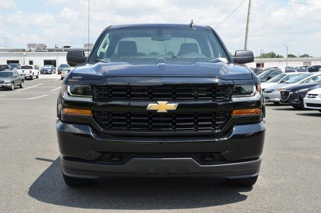 2018 Silverado 1500 Double Cab 4x4,  Pickup #C81835 - photo 9