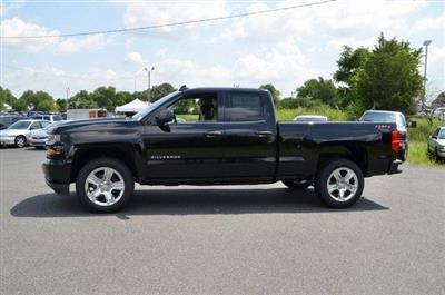 2018 Silverado 1500 Double Cab 4x4,  Pickup #C81835 - photo 3