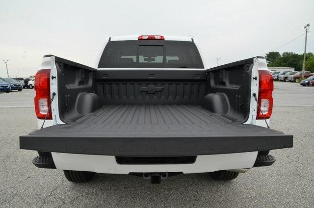 2018 Silverado 1500 Crew Cab 4x4,  Pickup #C81847 - photo 5