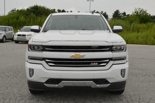 2018 Silverado 1500 Crew Cab 4x4,  Pickup #C81847 - photo 9