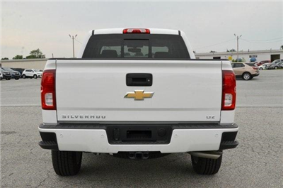 2018 Silverado 1500 Crew Cab 4x4,  Pickup #C81847 - photo 4