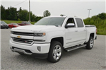 2018 Silverado 1500 Crew Cab 4x4,  Pickup #C81847 - photo 1