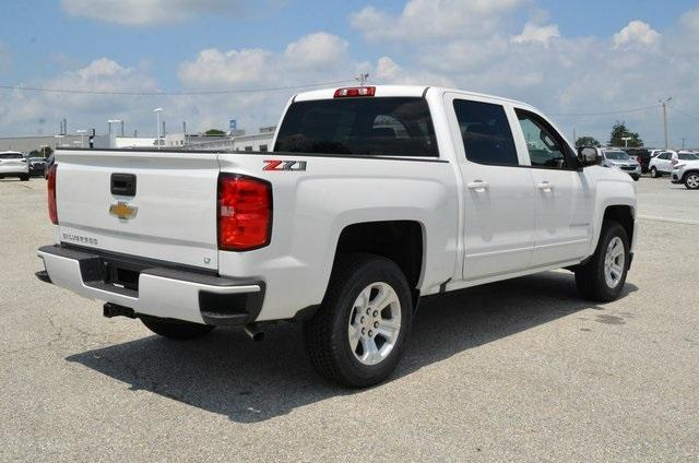 2018 Silverado 1500 Crew Cab 4x4,  Pickup #C81874 - photo 6