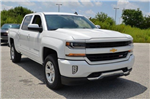 2018 Silverado 1500 Crew Cab 4x4,  Pickup #C81874 - photo 8