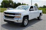 2018 Silverado 1500 Crew Cab 4x4,  Pickup #C81883 - photo 1
