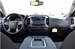 2018 Silverado 1500 Crew Cab 4x4,  Pickup #C81883 - photo 10