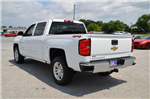 2018 Silverado 1500 Crew Cab 4x4,  Pickup #C81883 - photo 2