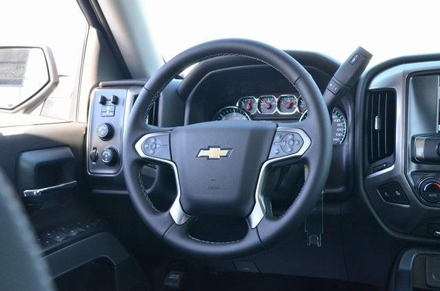 2018 Silverado 1500 Crew Cab 4x4,  Pickup #C82007 - photo 11