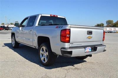 2018 Silverado 1500 Crew Cab 4x4,  Pickup #C82007 - photo 2