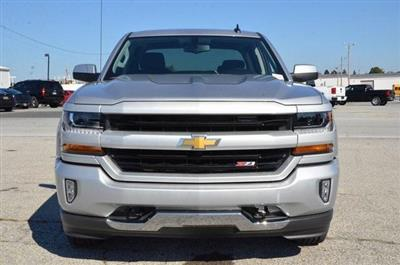 2018 Silverado 1500 Crew Cab 4x4,  Pickup #C82007 - photo 9
