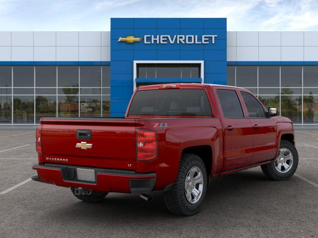 2018 Silverado 1500 Crew Cab 4x4,  Pickup #C82172 - photo 19
