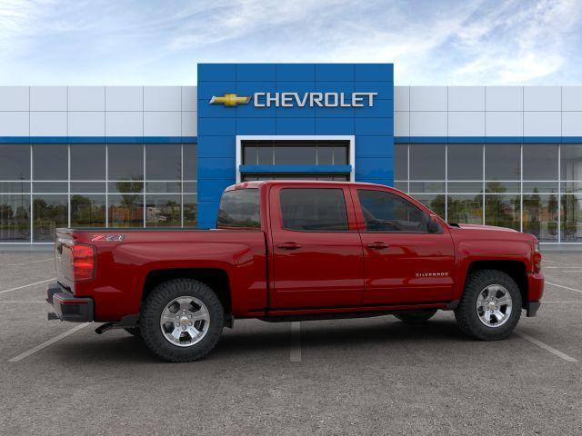 2018 Silverado 1500 Crew Cab 4x4,  Pickup #C82172 - photo 20