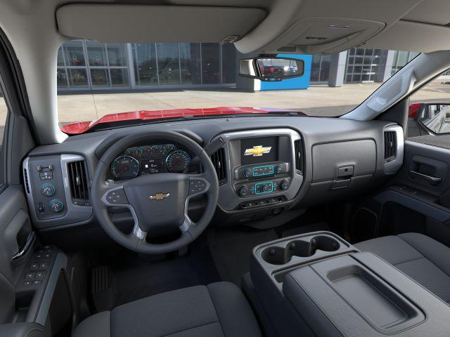 2018 Silverado 1500 Crew Cab 4x4,  Pickup #C82172 - photo 25